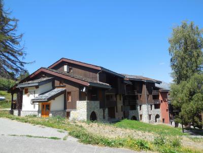 Summer accommodation La Résidence les Pentes