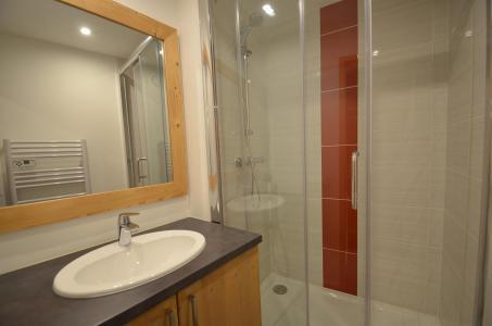 Holiday in mountain resort 2 room apartment 4 people (312) - La Résidence les Soldanelles - Les Menuires