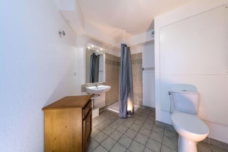 Vacances en montagne La Résidence les Toits du Dévoluy - Superdévoluy - Salle de bains