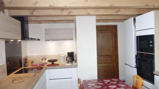 Holiday in mountain resort 3 room apartment sleeping corner 6 people (51) - La Résidence les Valmonts - Valloire