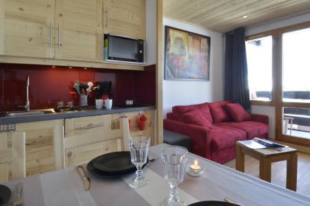 Summer accommodation La Résidence Licorne
