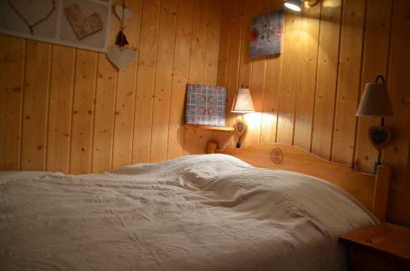 Vacances en montagne Appartement 2 pièces 4 personnes (413) - La Résidence Médian - Les Menuires