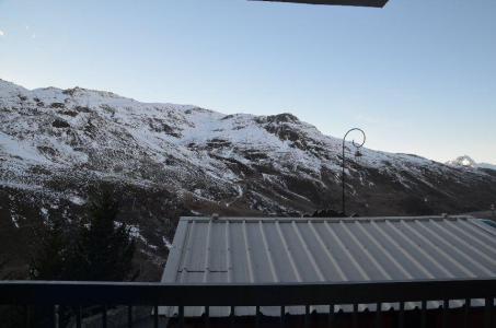 Vacances en montagne Studio coin montagne 3 personnes (110) - La Résidence Médian - Les Menuires