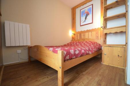 Vacances en montagne Appartement 2 pièces 4 personnes (618) - La Résidence Médian - Les Menuires - Chambre
