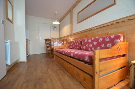 Vacances en montagne Appartement 2 pièces 4 personnes (618) - La Résidence Médian - Les Menuires - Séjour