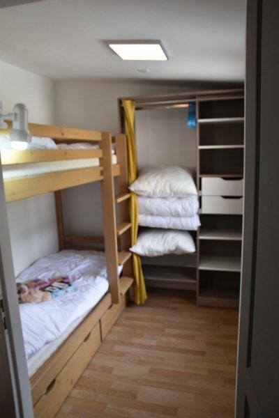 Vacances en montagne Studio cabine 4 personnes (NG22) - La Résidence Neige et Golf - Montgenèvre