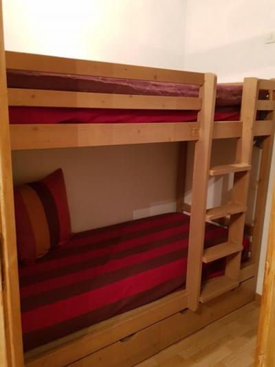 Vacances en montagne Appartement 2 pièces 4 personnes (NG6) - La Résidence Neige et Golf - Montgenèvre