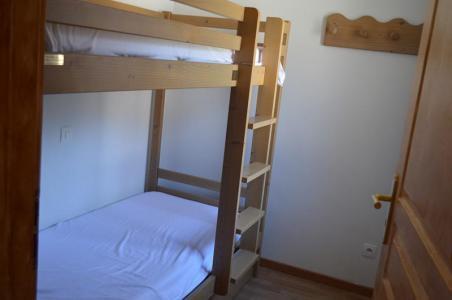 Vacances en montagne Appartement 2 pièces 4 personnes (NG15) - La Résidence Neige et Golf - Montgenèvre