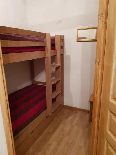 Vacances en montagne Appartement 2 pièces 4 personnes (NG6) - La Résidence Neige et Golf - Montgenèvre - Coin nuit