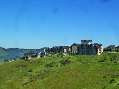 Vacances été La Residence Royal Peyragudes
