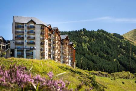 Location  : La Résidence Royal Peyragudes hiver