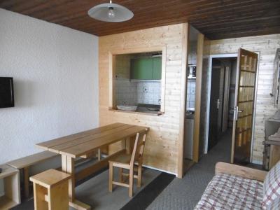 Holiday in mountain resort Studio 4 people (I5) - La Résidence Sérac - Val Thorens