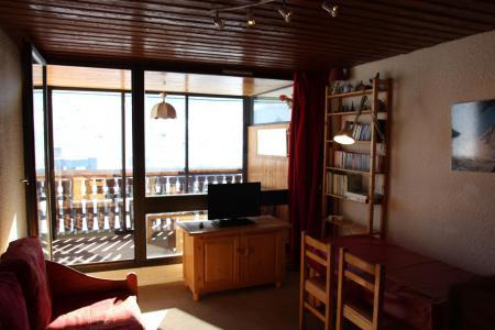 Holiday in mountain resort Studio 5 people (V5) - La Résidence Sérac - Val Thorens