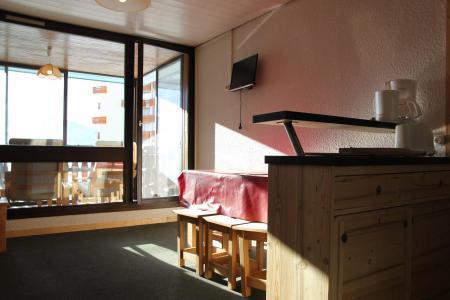 Holiday in mountain resort Studio 4 people (I2) - La Résidence Sérac - Val Thorens