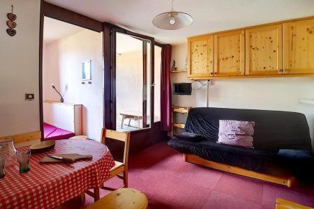 Urlaub in den Bergen 2-Zimmer-Appartment für 4 Personen (1204) - La Résidence Ski Soleil - Les Menuires - Unterkunft