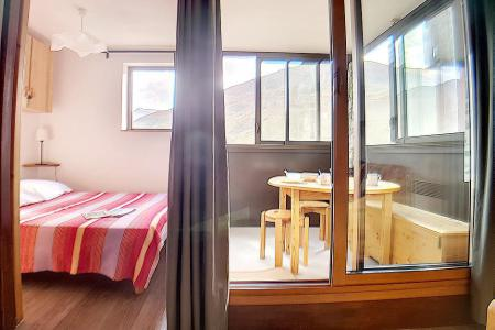 Holiday in mountain resort 2 room apartment 4 people (1211) - La Résidence Ski Soleil - Les Menuires