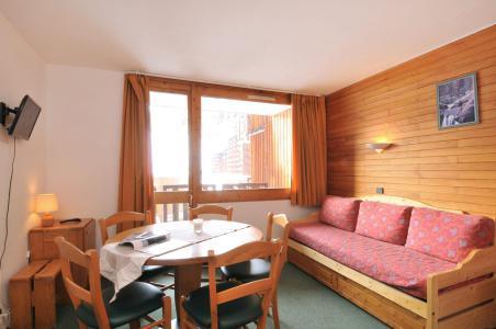 Summer accommodation La Résidence St Jacques B