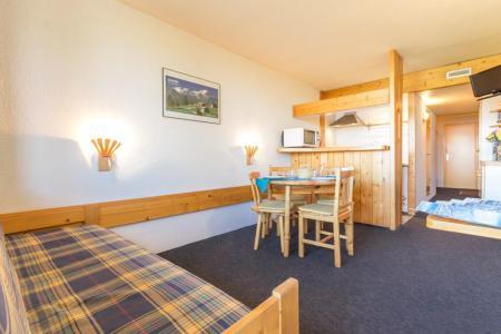 Holiday in mountain resort Studio cabin 5 people (1213) - La Résidence Varet - Les Arcs