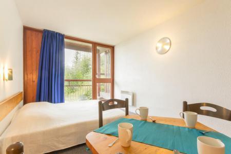 Holiday in mountain resort Studio sleeping corner 5 people (532) - La Résidence Varet - Les Arcs