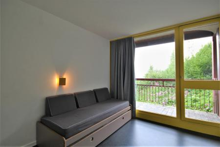 Holiday in mountain resort La Résidence Varet - Les Arcs