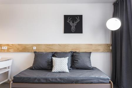 Holiday in mountain resort Studio sleeping corner 5 people (1040) - La Résidence Varet - Les Arcs