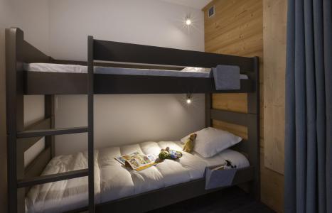 Holiday in mountain resort Studio sleeping corner 4 people (816) - La Résidence Varet - Les Arcs