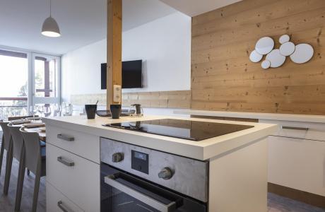 Holiday in mountain resort 3 room apartment 7 people (0852) - La Résidence Varet - Les Arcs