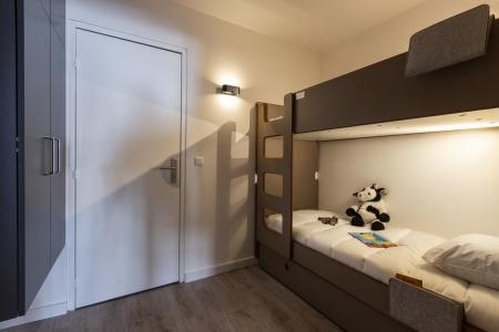 Holiday in mountain resort Studio sleeping corner 5 people (0948) - La Résidence Varet - Les Arcs
