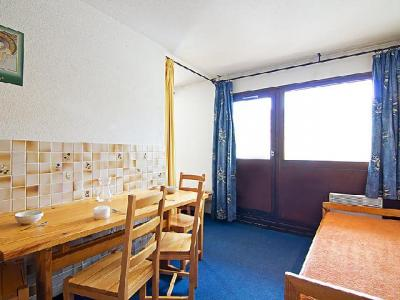 Holiday in mountain resort 2 room apartment 4 people (20) - La Vanoise - Val Thorens - Accommodation
