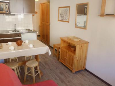 Location au ski Appartement 1 pièces 3 personnes (18) - La Vanoise - Val Thorens - Extérieur été