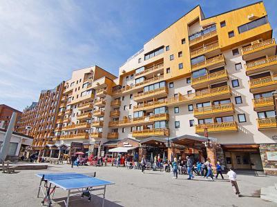 Rental Val Thorens : La Vanoise summer