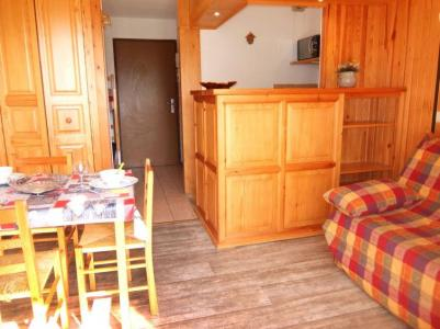 Rent in ski resort 1 room apartment 3 people (4) - Le Bochate - Les Bottières - Summer outside