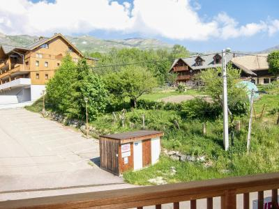 Holiday in mountain resort 2 room apartment 4 people (7) - Le Bochate - Les Bottières