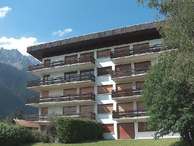 Rental Chamonix : Le Bois du Bouchet summer