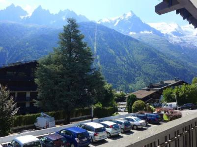 Holiday in mountain resort 2 room apartment 4 people (22) - Le Brévent - Chamonix - Accommodation