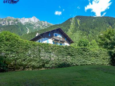 Holiday in mountain resort 2 room apartment 4 people (22) - Le Brévent - Chamonix
