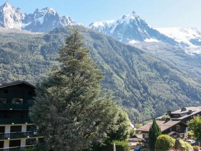 Holiday in mountain resort 3 room apartment 4 people (11) - Le Brévent - Chamonix
