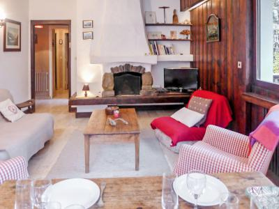 Holiday in mountain resort 3 room apartment 6 people (14) - Le Brévent - Chamonix
