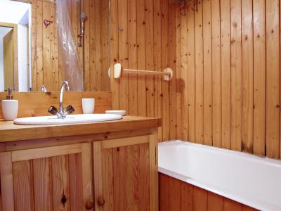 Holiday in mountain resort 2 room apartment 4 people (7) - Le Carlton - Chamonix - Accommodation