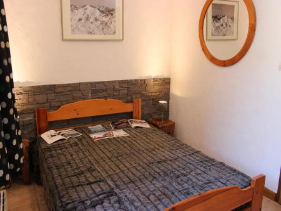 Vacances en montagne Appartement 3 pièces 6 personnes (22) - Le Chalet Diamant - Val Thorens - Chambre