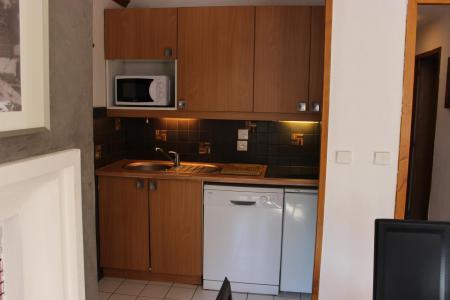 Vacances en montagne Appartement 3 pièces 6 personnes (22) - Le Chalet Diamant - Val Thorens - Cuisine