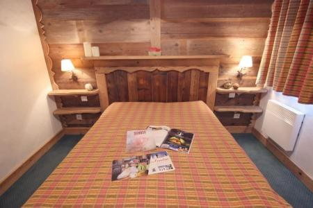 Vacances en montagne Appartement 3 pièces 6 personnes (32) - Le Chalet Diamant - Val Thorens - Lit simple