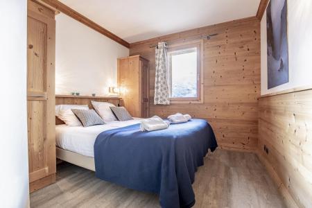 Urlaub in den Bergen Le Chalet Lili - Les Menuires - Schlafzimmer