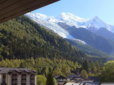 Holiday in mountain resort 2 room apartment 4 people (10) - Le Chamois Blanc - Chamonix