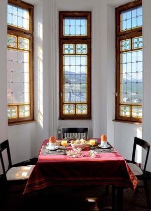 Vacances en montagne Le Château des Magnans - Pra Loup -
