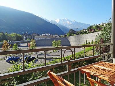 Urlaub in den Bergen 3-Zimmer-Appartment für 6 Personen (2) - Le Clos de la Fontaine - Saint Gervais - Unterkunft