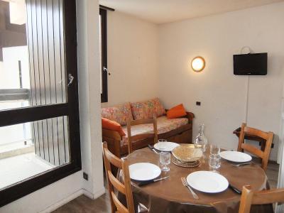 Rent in ski resort 1 room apartment 3 people (1) - Le Génépi - Les Menuires - Summer outside