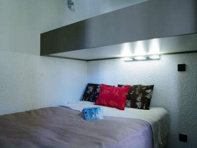 Holiday in mountain resort 2 room apartment 4 people (5) - Le Grépon - Chamonix - Accommodation