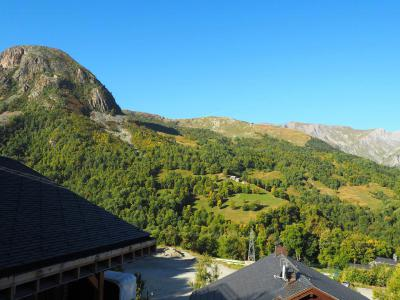 Rent in ski resort 4 room triplex chalet 6 people (Aigle) - Le Hameau de Caseblanche - Saint Martin de Belleville - Summer outside