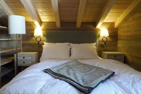 Holiday in mountain resort 6 room triplex chalet 10 people (Peak a Vue) - Le Hameau de Caseblanche - Saint Martin de Belleville - Shower